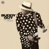 Guy, Buddy - Rhythm & Blues (2CD) (cover)