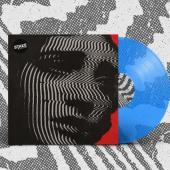Stake - Critical Method (Transparent Blue Vinyl) (LP)