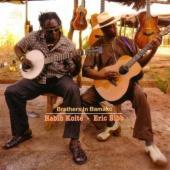 Koite, Habib & Eric Bibb - Brothers In Bamako (cover)