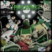 Haemorrhage - We Are The Gore (LP)