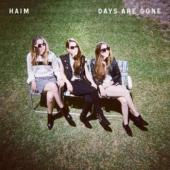 Haim - Days Are Gone (2LP) (cover)