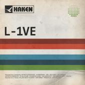 Haken - L-1ve (2CD+2DVD)