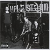 Halestorm - Into The Wild Life (cover)