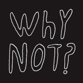 Half Japanese - Why Not (White Vinyl) (LP)