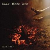 Half Moon Run - Dark Eyes (LP) (cover)