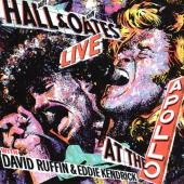 Hall & Oates - Live At the Apollo