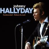 Hallyday, Johnny - Sentimental (2CD)
