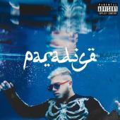 Hamza - Paradise (LP)