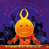 Hancock, Herbie - Headhunters (LP) (cover)