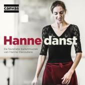 Hanne Danst (Canvas) (5CD)
