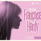 Hardy, Francoise - The Real Francoise Hardy (3CD)