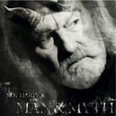 Harper, Roy - Man And Myth (LP) (cover)