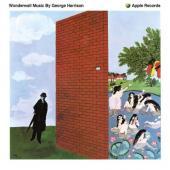 Harrison, George - Wonderwall Music (LP)