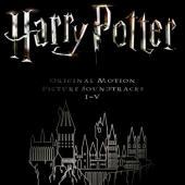 Harry Potter (OST Vol. I-V) (Picture Discs) (5LP)