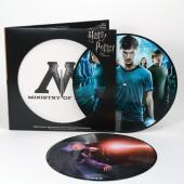 Harry Potter And The Order Of The Phoenix (Score By Nicholas Hopper) (Picture Disc) (2LP)