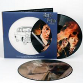 Harry Potter and the Chamber of Secrets (Score By John Williams) (Picture Disc) (2LP)