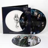 Harry Potter and the Goblet of Fire (Score By Patrick Doyle) (Picture Disc) (2LP)