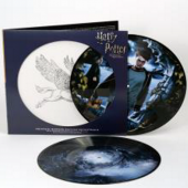 Harry Potter and the Prisoner of Azkaban (Score By John Williams) (Picture Disc) (2LP)