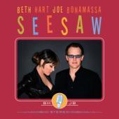 Hart, Beth & Joe Bonamass - Seesaw (Limited Edition) (CD+DVD) (cover)