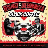 Hart, Beth & Joe Bonamassa - Black Coffee (Limited)