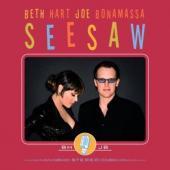 Hart, Beth & Joe Bonamassa - Seesaw (LP) (cover)