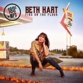 Hart, Beth - Fire On The Floor (LP)