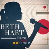 Hart, Beth - Front and Center (Live From New York) (CD+DVD)