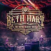 Hart, Beth - Live At the Royal Albert Hall (Red Vinyl) (3LP)