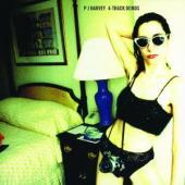 Harvey, P.J. - The Demos (cover)