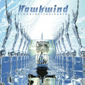 Hawkwind - Blood Of The Earth -ltd- (cover)