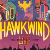 Hawkwind - Business Trip (Live) (cover)
