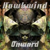 Hawkwind - Onward (cover)