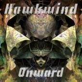 Hawkwind - Onward (cover)