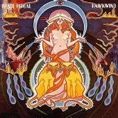 Hawkwind - Space Ritual (cover)