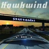Hawkwind - Spacehawks (cover)