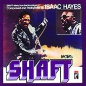 Hayes, Isaac - Shaft (OST) (LP)