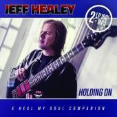 Healey, Jeff - Holding On (2LP+MP3)
