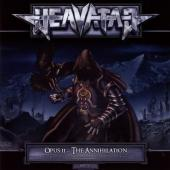 Heavatar - Opus II (The Annihilation)