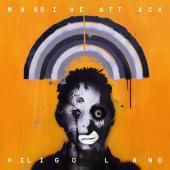 Massive Attack - Heligoland (cover)