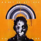 Massive Attack - Heligoland (cover)