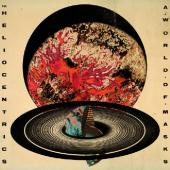 Heliocentrics - A World of Masks (Splatter Vinyl) (Limited Edition) (LP)