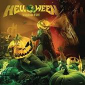 Helloween - Straight Out Of Hell (cover)