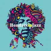 Hendrix In Jazz (A Jazz Tribute to Jimi Hendrix) (LP)