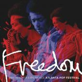 Hendrix, Jimi - Atlanta Pop Festival (Freedom) (2CD)