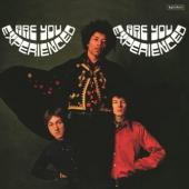 Hendrix, Jimi -experience - Are You Experienced (UK Version) (LP) (cover)