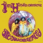 Hendrix, Jimi -experience - Are You Experienced (US Version) (LP)