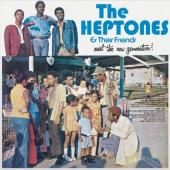 Heptones & Their Friends - Meet the Now Generation (LP)