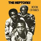 Heptones - Book of Rules (LP)