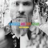 Hercules & Love Affair - Dj Kicks (cover)