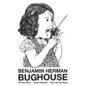 Herman, Benjamin - Bughouse (LP)